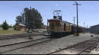 Western Railway Museum Part 1 of 2
