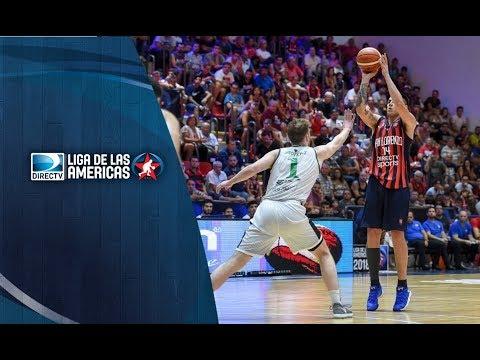 Ferro vs. San Lorenzo de Almagro - Game Highlights