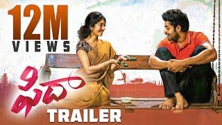 Telugutimes.net Fidaa Theatrical Trailer