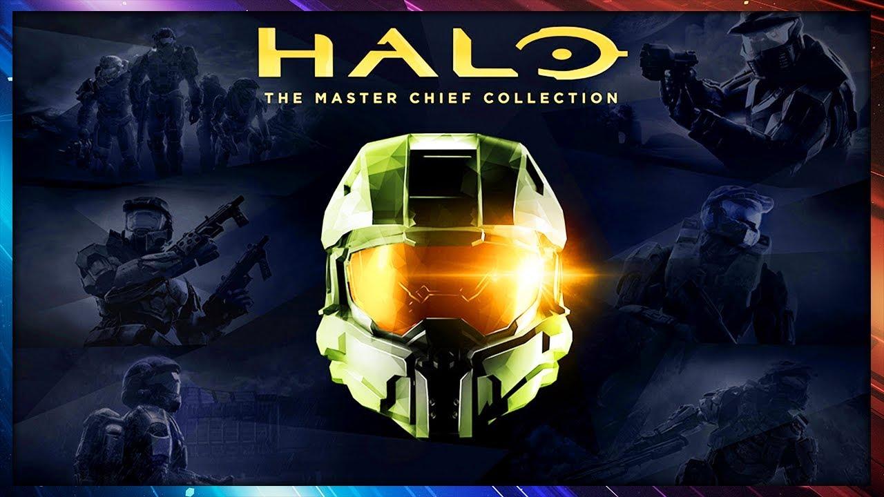 Halo MCC PC Flight Tests Next Week! + Everything We Know ...