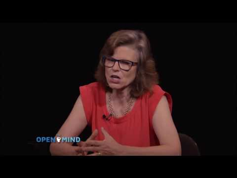 The Open Mind: Sanitizing Speech? - Caitlin Flanagan