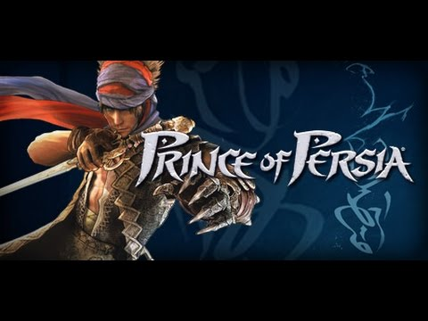 Prince of Persia all cutscenes HD GAME