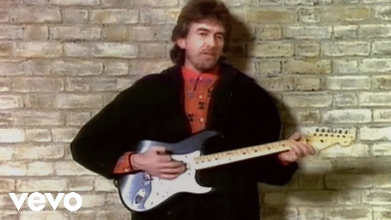 Wonderwall Music (2014 Remastered) – George Harrison
