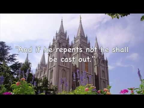 The Sermon on the Mount | The Law of Chastity