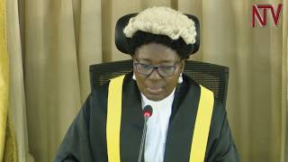 OKULONGOOSA EBY'OKULONDA: Kadaga asabye gav't ereete amateeka nga bukyali