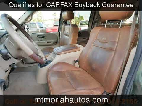 Ford F  King Ranch Used Cars Memphistennessee