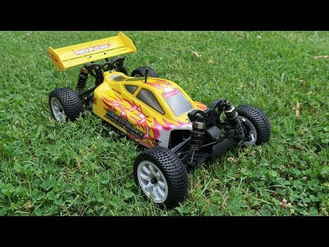 ZD Racing 10421-S 4WD Electric RC Buggy - TheRcSaylors