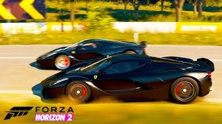 FORZA Horizon 2: CHAMPIONSHIP FINALE!!! FERRARI LAFERRARI - Buying & Customizing - Forza Horizon 2