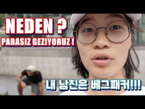 무전여행의 모든 것 [Feat.베그패커를 절대 도와주면 안되는 이유!]
