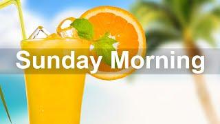 Sunday Morning Jazz - Happy Sweet Jazz Bossa Nova Music for Good Day