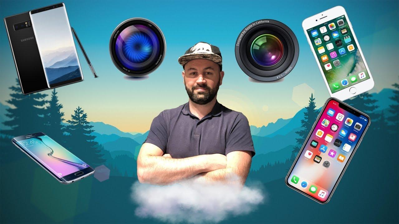 LA MEILLEURE WEBCAM PC : Ton smartphone ! TUTORIEL
