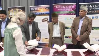 Milton Keynes Peace Symposium