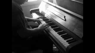 Bilitis au piano