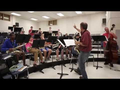 EKU's 80th annual Foster Summer Music Camp