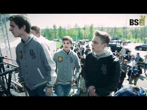 Егор Крид KReeD - Лужники 01.05.2012