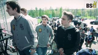 Егор Крид (KReeD) - Лужники 01.05.2012
