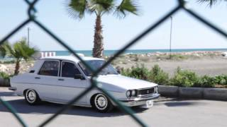 AHMET TAŞ - 2015  -  33 D 7109 (Renault  12 )