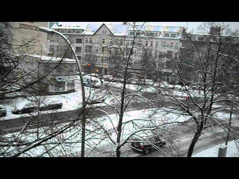 Das Wetter Aktuell in Berlin 10.03.2013