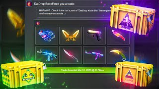 I spent $3000 on cases and got this...