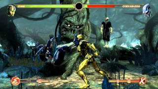 ***Cyrax 2 bar highest reset 108%***