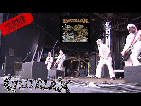 GUTALAX Live At