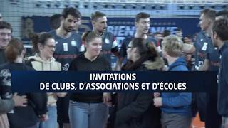 Paris Volley Show