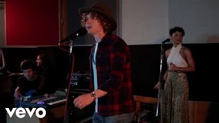D.A. Wallach - Disaster (Live From Capitol Studio B)