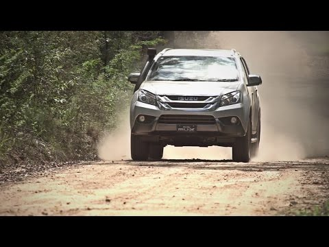 I-Venture Club – 4x4 Tip: How to navigate gravel roads with ease