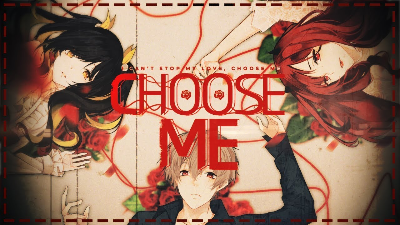 Latice Crawford - Choose Me Lyrics | Musixmatch