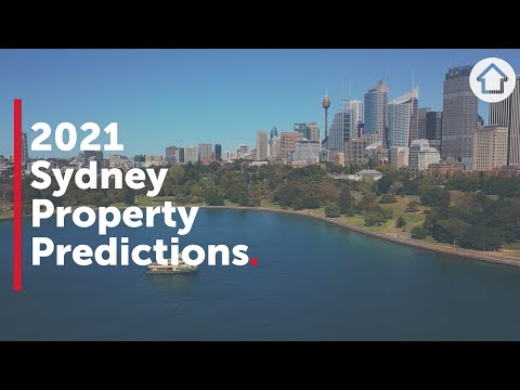 What's in store for the Sydney property market in 2021?   Realestate.com.au