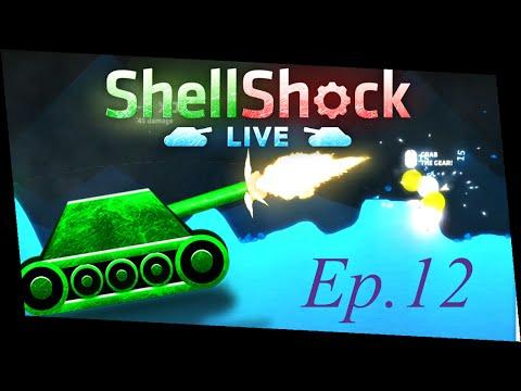Shell Shock Live - Shellshick The Karaoke Addition - Ep.12 w/EmidGR3Y, Uni , Golden