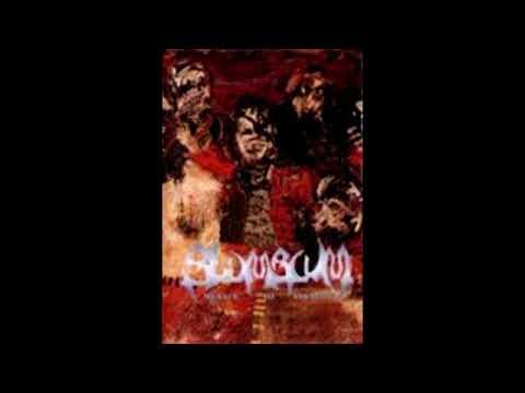 Slum Scum - Menace to Insanity (Full Album Stream)