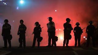 Californian professor slammed for 'ignorance' about origin of police