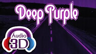 Deep Purple - Highway Star - AUDIO 3D [EN]