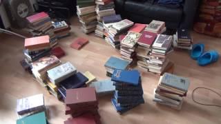 у меня есть домашняя библиотека