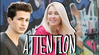 Клава транслейт - Attention (Charlie Puth)