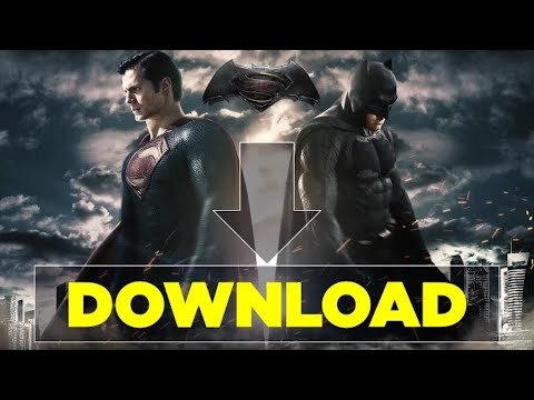 BAIXAR FILME BATMAN VS SUPERMAN ( DUBLADO ) DE GRAÇA ( DOWNLOAD )