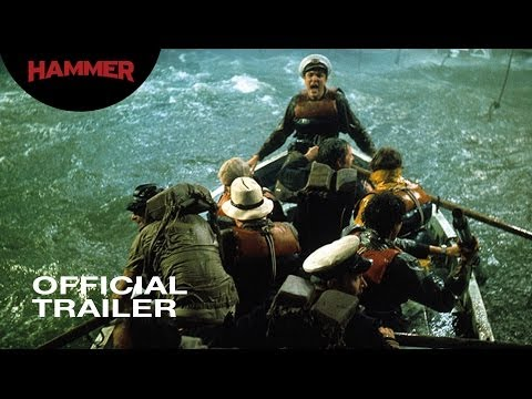 The Lost Continent / Original Theatrical Trailer (1968)
