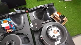 Bài toán đơn giản khi chơi loa rời dựng thùng. Ae Audio tham khảo sản phẩm Lh.Tuấn Nam 0982664288