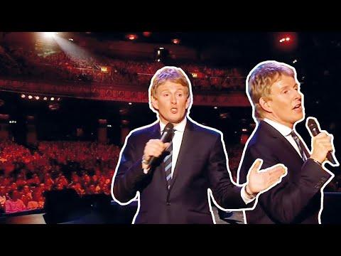 Patrick Kielty | Live At The Apollo | Season 3 | Dead Parrot