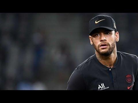 PSG : Neymar aurait renoncé à son transfert au FC Barcelone