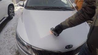 Финальный осмотр Киа Рио. Как нужно смотреть автомобиль перед покупкой. Автоподбор ClinliCar LIVE