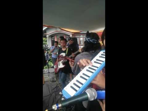 SurawungSka lelah live at ciwidey