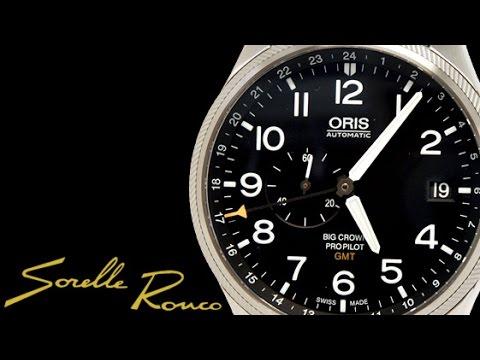 ORIS DIVERS GMT 66876088454M オリス ダイバーズGMT