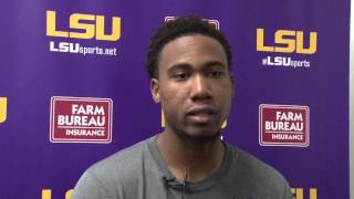 Craig Victor set to make his return for LSU