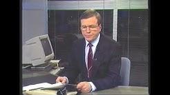 Irakin sota 1991 -  Ylimääräinen uutislähetys