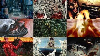 Old School Brutal Death Metal Compilation
