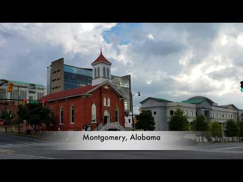 Slavery, Religion And Politics In Montgomery, AL