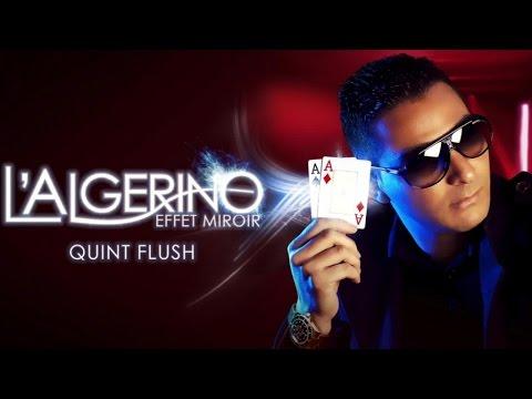L'Algérino - Quint Flush (Son Officiel)