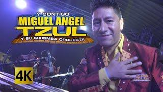 Miguel Angel Tzul  y su Marimba Orquesta - Concierto Insuperable / Calidad 4K